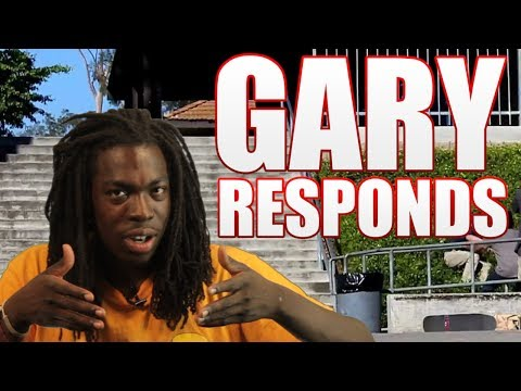 Gary Responds To Your SKATELINE Comments Ep. 197 - Jamie Foy, Orange Is The New Black, Winkowski