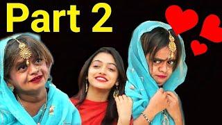 Chotu bana Chikni Chameli-Khandeshi Comedy PART 2 with subtitles