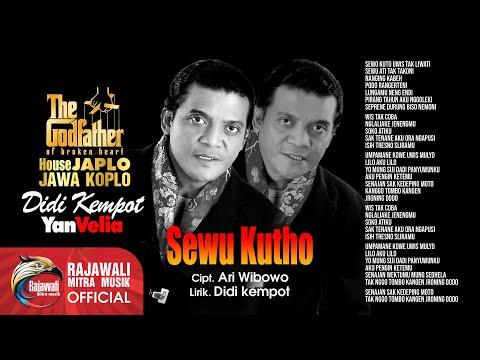 DIDI KEMPOT - SEWU KUTHO (HOUSE JAWA KOPLO) - Official Video