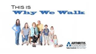 "2012 Arthritis Walk -- Jacksonville -- ""This is Why We Walk..."