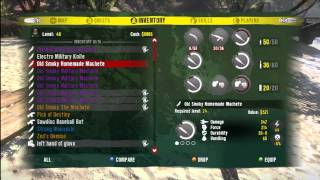 Dead Island_ How to Duplicate Weapons The Fast and Easy Way