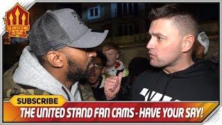 Adam! SOLSKJAER JOB DONE! Chelsea 0-2 Manchester United FanCam