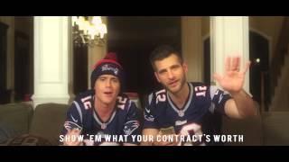 Katy Perry Video - Katy Perry Mash-Up - Super Bowl XLIX Katy Parody (by Anthem Lights)