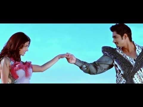 Anaganaga O Dheerudu - Premalekha Raasene Ilaa Pedaalu (telugu Video Song) video
