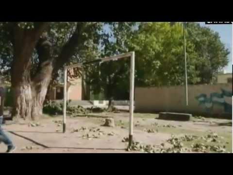 Documental español sobre Barra Bravas Argentinas 2012 /// acaestalahinchada.blogspot.com.ar