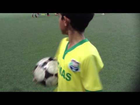 Kuwait barazuca academy