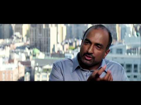 IBM Analytics with Simon Thomas   Long Form Video