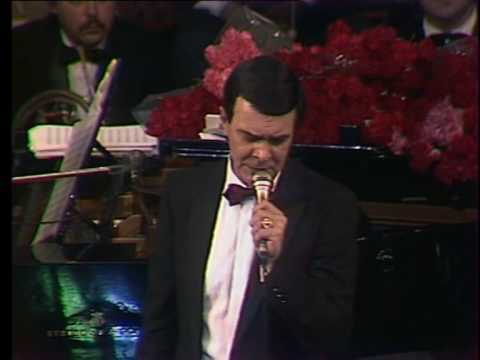 Муслим Магомаев - Благодарю тебя. 1988-12. Muslim Magomaev