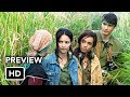 "DC's Legends of Tomorrow 3x07 Inside ""Welcome to the Jungle"" (HD) Season 3 Episode 7 Inside"