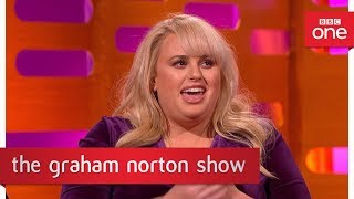 Rebel Wilson's does her Pitch Perfect audition - The Graham Norton Show: 2017 - BBC One by : BBC