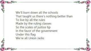 Watch John Waite Union Jack video