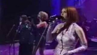 Wilson Phillips - Hold on (Live on MTV)