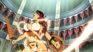 Queen's Blade III -- Rebellion