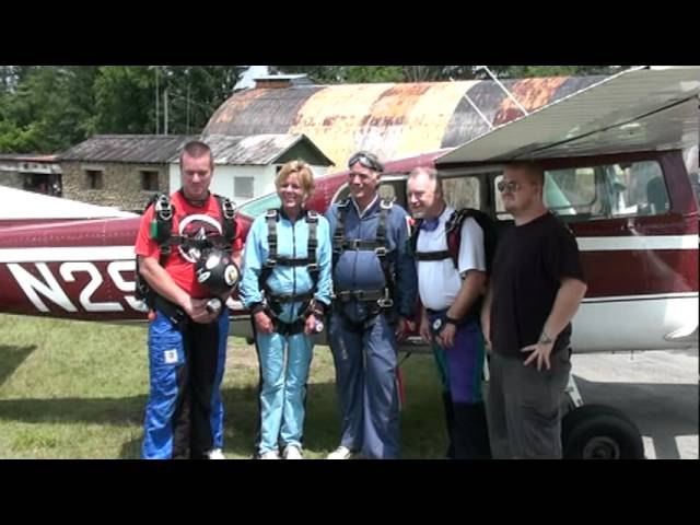 WV Skydivers