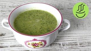 Brokoli Çorbası Nasıl Yapılır? - Sütlü Brokoli Çorbası