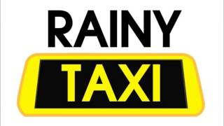 Rainy Taxi - Shona Bondhu (The Dysfunctional Song)