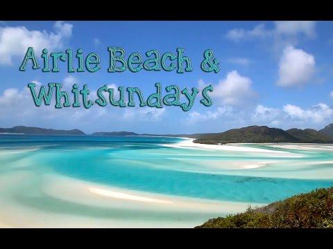 TRAVEL VLOG AUSTRALIA: Airlie Beach & Whitsundays