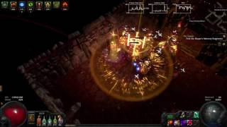 Path Of Exile - Viper Strike Assassin Atziri Run (2.6)
