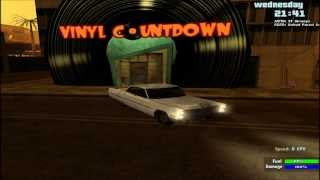 [GTA SA Mod Showcase] 1967 Cadillac Fleetwood Sixty Special Brougham