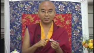 Joyful Wisdom - A Teaching From Yongey Mingyur Rinpoche