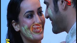 Naagin 3: MUST WATCH! Bela & Mahir's BATHROOM ROMANCE!