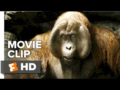 The Jungle Book Official Trailer (2016) Movie HD - Video