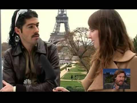 "Patrice Claybard se dit ""anti-francais"" ( mondial 2010 bleus domenech telefoot anelka insultes)"