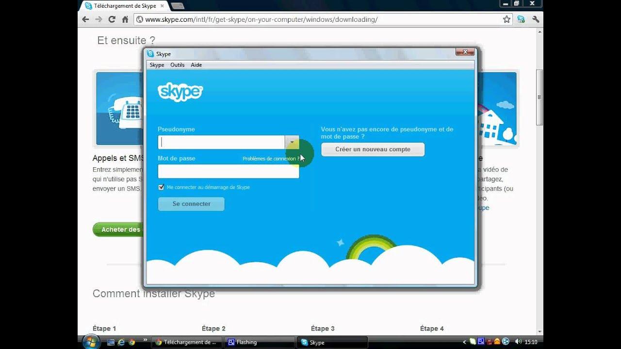 skype bureau skype va abandonner son application avec l 39 interface modern ui pour la version. Black Bedroom Furniture Sets. Home Design Ideas