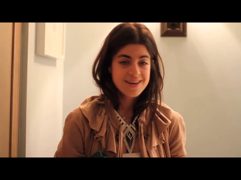 The Early Years: Leandra Medine of the Man Repeller