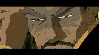 Sokka VS Master Piandao: Full Fight [HD]