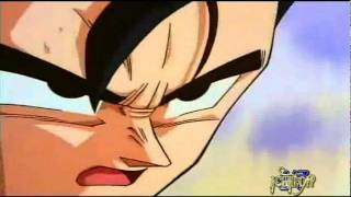 Dragon Ball Z Broly The Second Coming nicktoons Promo