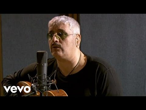 Pino Daniele - Narcisista In Azione video