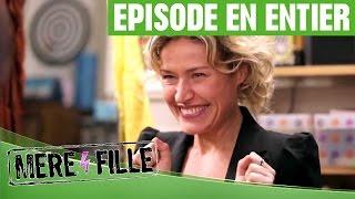 Episode de Mère et Fille saison 2 de Disney Channel : Les Goûts et les Couleurs