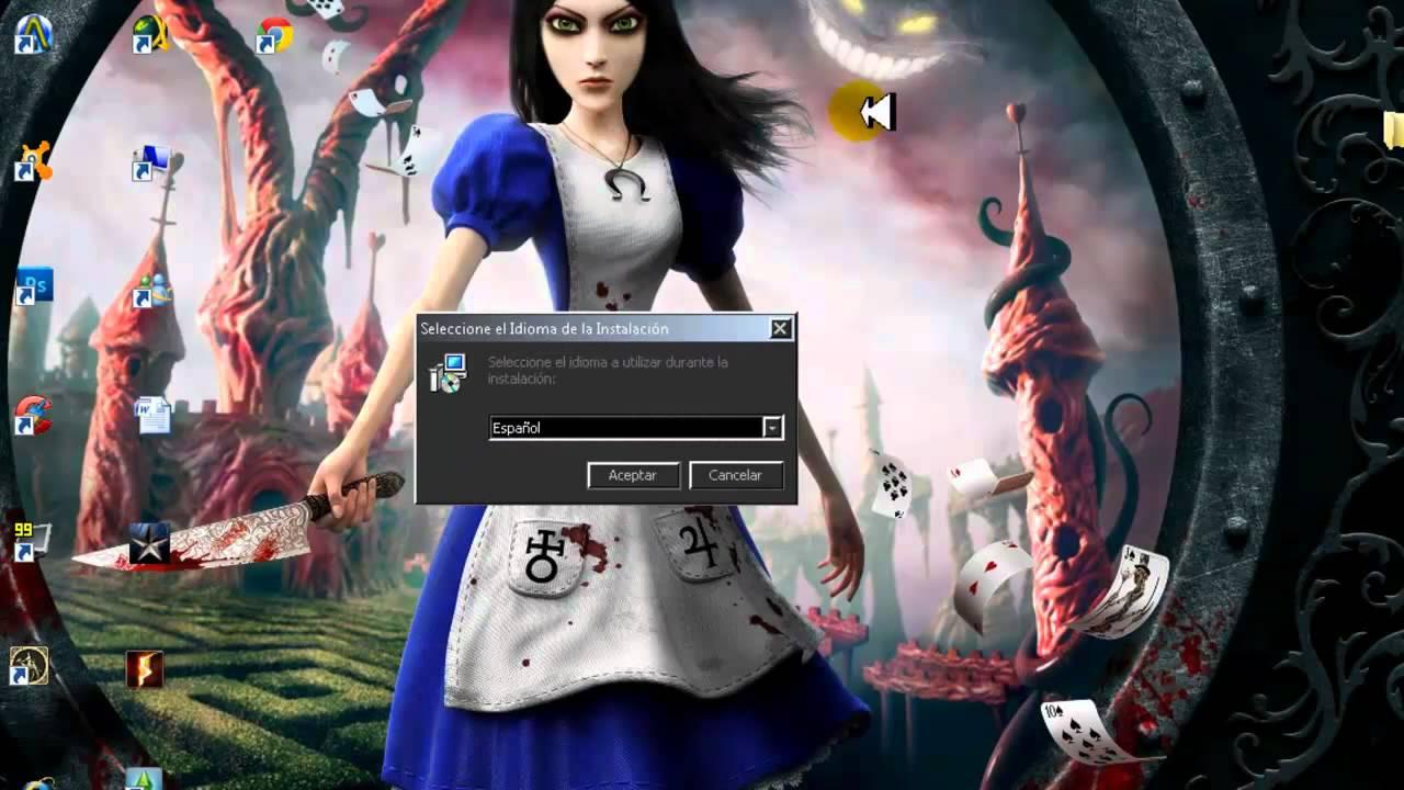 Descargar Alice Madness Returns (Utorrent/Español)   ...