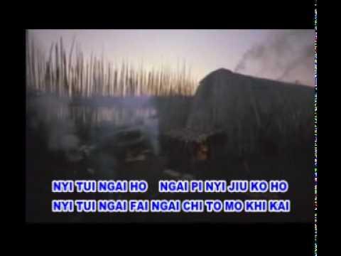 Khuntien khek / hakka song [bui liau chien] - 04:02