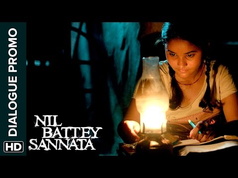 Swara's Daughter Doesn't Know What She Wants To Be | Nil Battey Sannata | Dialogue Promo