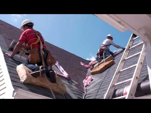 Covenant Roofing & Construction Profile Video