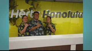 Hertz Company Culture