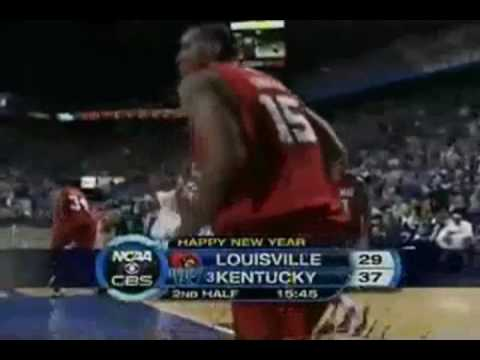 2010 Kentucky Wildcat Highlights Video