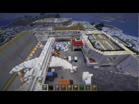 MW2 on Minecraft  by xTigger