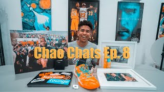 10 Things Kris London from 2HYPE can't live without | Chao Chats Episode 8