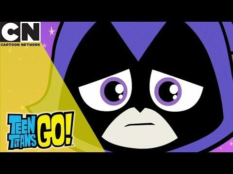 Teen Titans Go! | Not a lot of Love | Cartoon Network