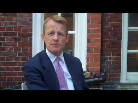 Election 2010: Introduction to the Leaders' Debates by David Laws