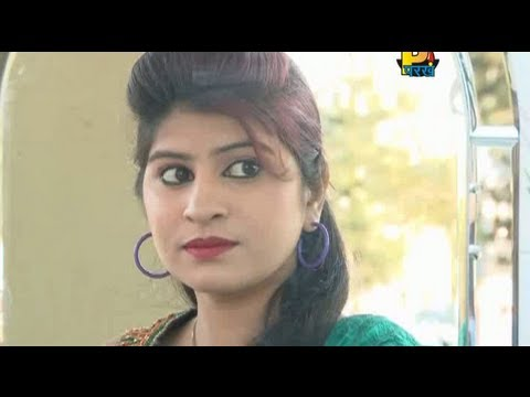 Ghar Mein Fuhadnaar - Latest Haryanvi Dance Video Song Of 2013 By Jaanu Sharma video