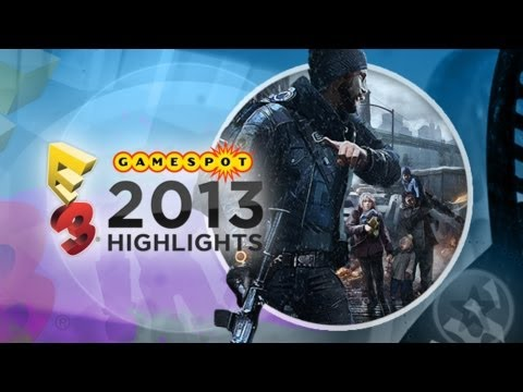 E3 Highlights: Best Games - The Division, Titanfall, The Crew