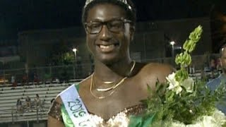Boy Wins as Prom Queen Blk Trans Girls want Acceptance at All Blk Women Award Show  Are We Ready