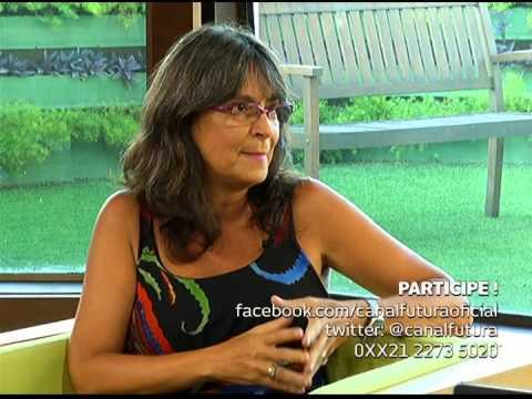 Entrevista com Mônica Pereira dos Santos sobre lição de casa - Jornal Futura - Canal Futura