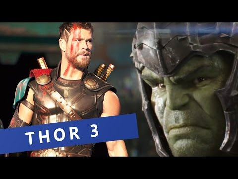 THOR 3: Trailer Breakdown