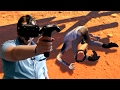 ВЫЖИВАНИЕ СРЕДИ ВИРТУАЛЬНО-РЕАЛЬНЫХ ЗОМБИ ► Arizona Sunshine #1