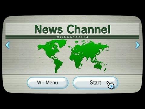 Piratear Wii | Tutorial Cómo desinstalar los Canales Tiempo y Noticias | En español 480p